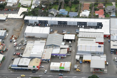 Kirwan Industrial & Residential Development Image